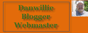 Danwillie Blogger Website Designer