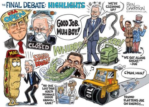 BIDENs-2020 debate highlights-768x551